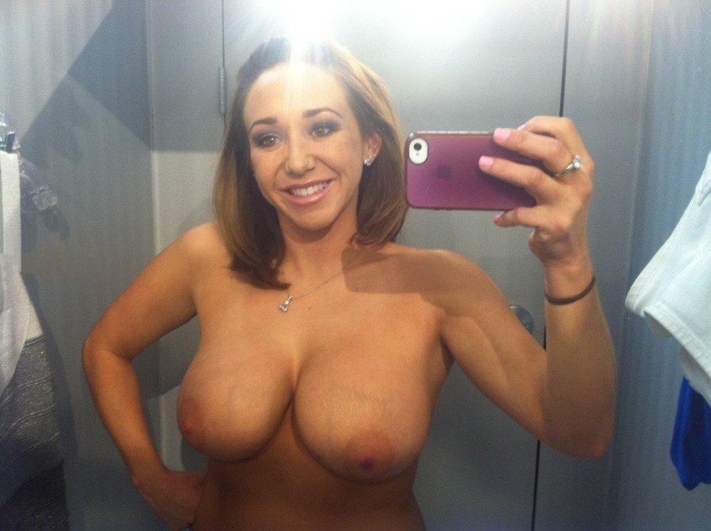 Milf selfie Selfies @
