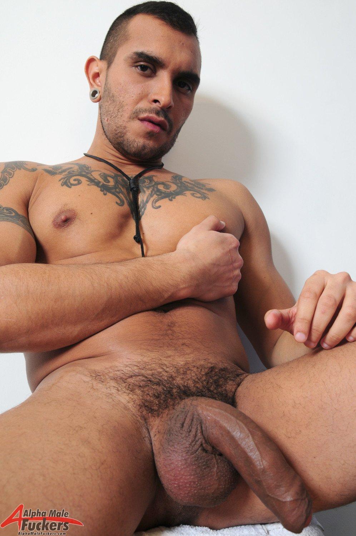 Big Gay Porno