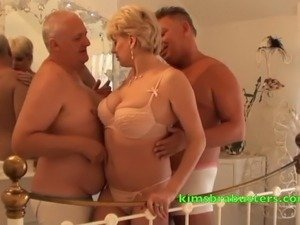 Swinger clips private My Wife
