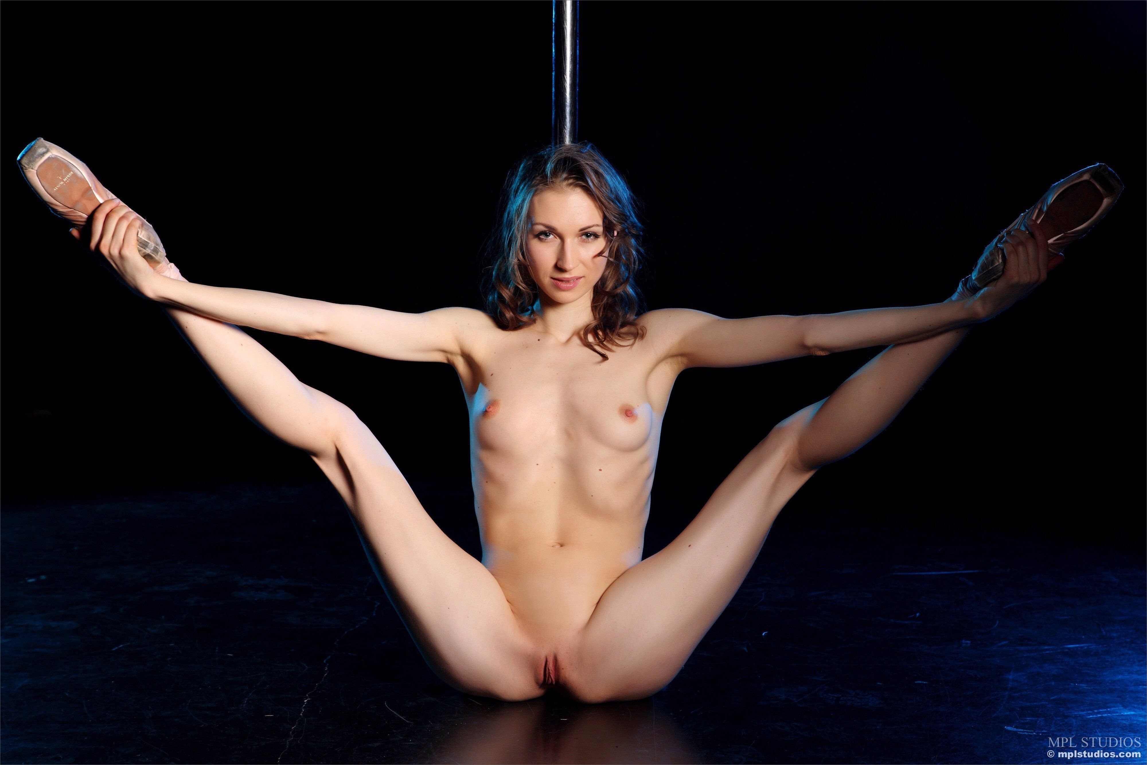 best of Pole dancer asian