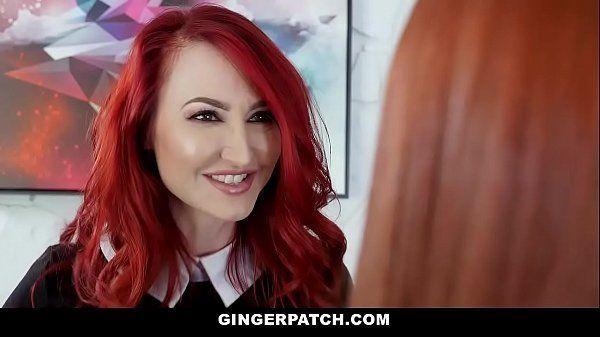 Ginger patch stepmom
