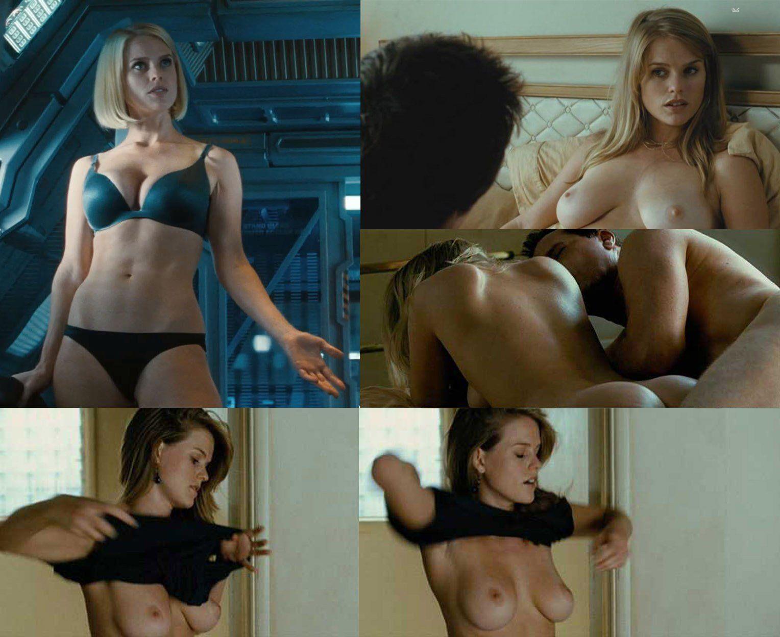 Eve naked alice 62 Alice