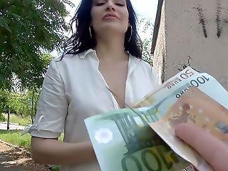 Wife stranger money