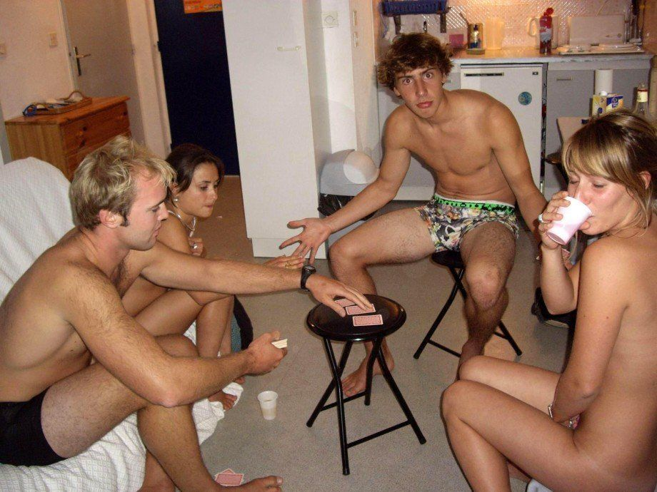 Real Strip Poker