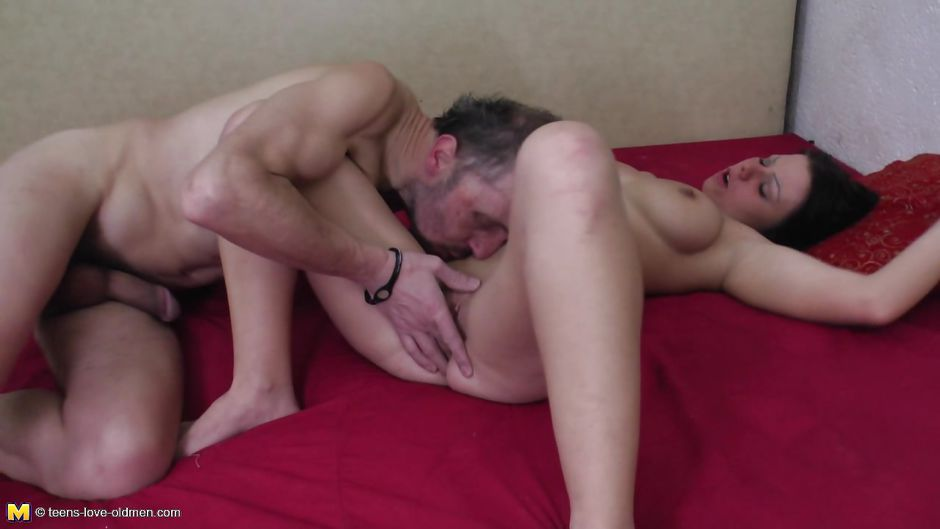 Guys eating pussy and fingering pussy Guy Licking Fingering Pussy Porno Photo