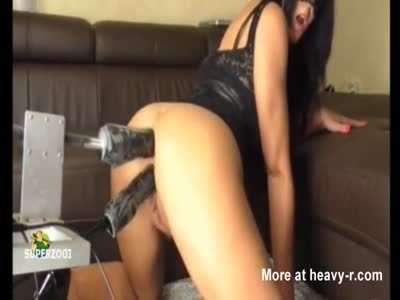 Solo pussy ejaculation