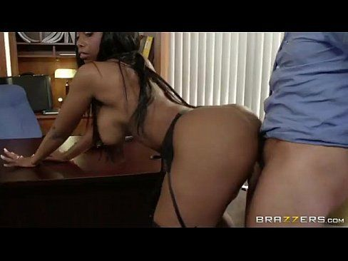black ass twerking dick