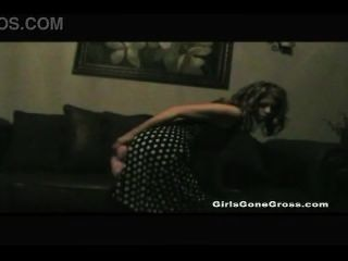 Girls fart compilation