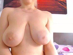 Amateur Große Titten Striptease
