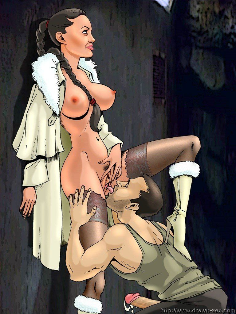 Anal Lara Croft Tomb Raider Lara Croft